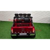 Детский электромобиль RiverToys NEW FORD RANGER 4WD