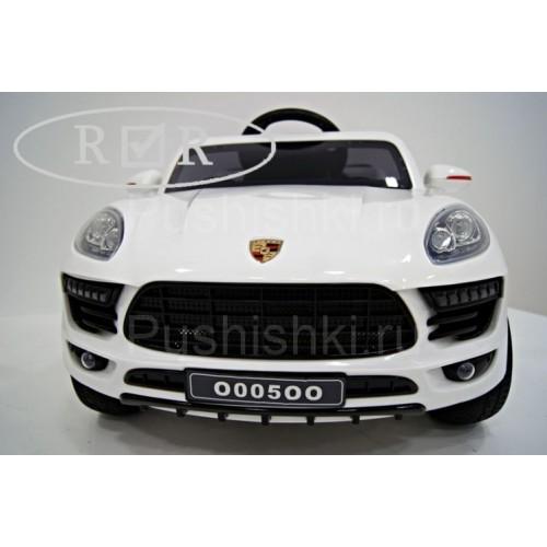 Детский электромобиль RiverToys Porsche Macan O005OO VIP