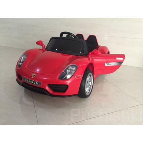 Детский электромобиль River Toys Porsche O 003 OO