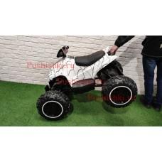 Детский квадроцикл  RiverToys T777TT 4WD - SPIDER, CAMOUFLAGE