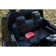 Детский электромобиль RiverToys TOYOTA TUNDRA MINI JJ2266