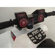 Детский квадроцикл  RIVERTOYS T777TT полноприводный