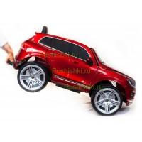 Детский электромобиль RIVERTOYS VOLKSWAGEN TOUAREG