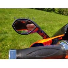 Детский электромобиль - мотоцикл Ducati - SX1628-G