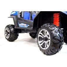 Детский двухместный электромобиль BUGGY T009TT (4*4)