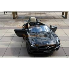 Детский электромобиль RiverToys Mercedes-Benz SLS A333AA