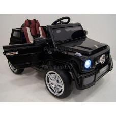 Детский электромобиль RiverToys Mers O004OO VIP