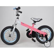 "Детский велосипед Royal Baby Buttons Alloy 12"""