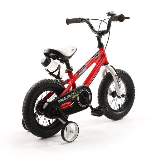 "Детский велосипед Royal Baby Freestyle Steel 14"""