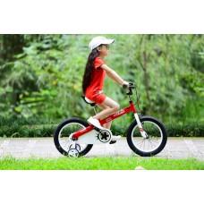 """Детский велосипед Royal Baby Honey Steel 14"""""""