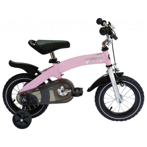 """Детский беговел-велосипед Royal Baby Pony (2 в 1) 12"""""""