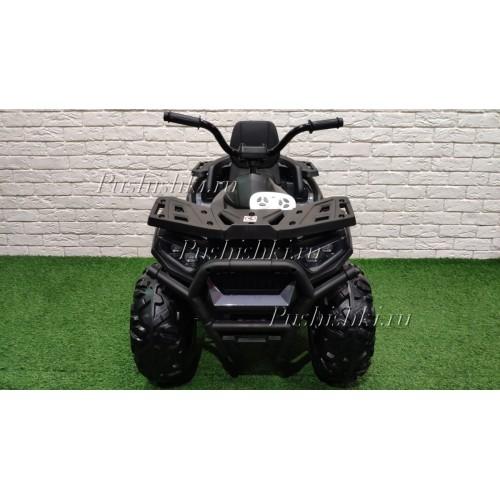 Детский квадроцикл 12V 2WD - XMX 607 с пультом управления