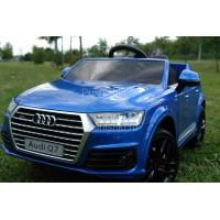 Детский электромобиль Audi Q7 LUXURY 2.4G - HL159-LUX