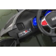 Детский электромобиль Chevrolet Colorado 4WD 12V 2.4G - ABL1602