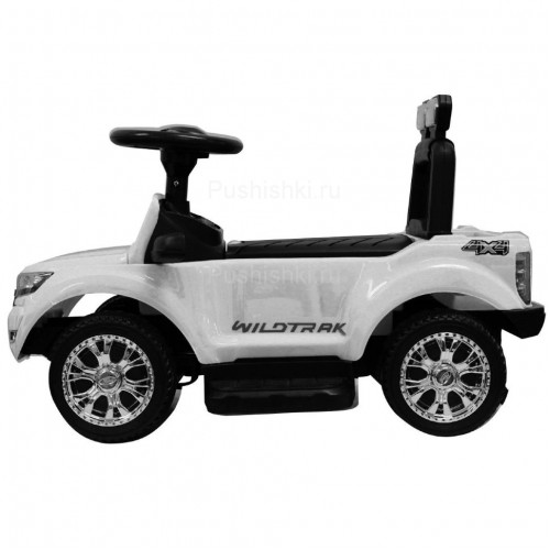 Детский электромобиль - каталка Dake Ford Ranger - DK-P01-P