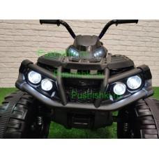 Детский квадроцикл Grizzly ATV - BDM0906