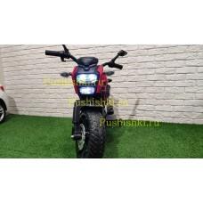 Детский электромотоцикл Harley Davidson - DLS01