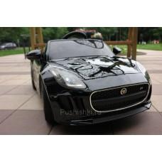 Детский электромобиль DMD-218 Jaguar RS-3 12V 2.4G - DMD-218