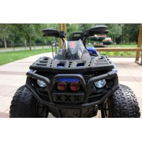 Детский электроквадроцикл Maverick ATV 12V 4WD - BBH-3588
