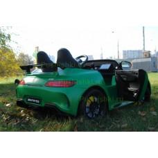 Детский электромобиль Harley Bella Mercedes-Benz GT R 4x4 MP4 - HL289 - 4WD