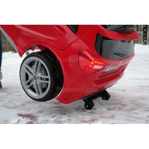Детский электромобиль Mercedes-Benz A45 AMG  12V 2.4G - CH9988