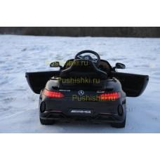 Детский электромобиль Mercedes Benz AMG GT R 2.4G - HL288