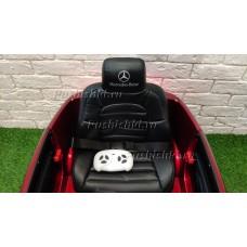 Детский электромобиль Mercedes Benz EQC 400 4MATIC - HL378-LUX