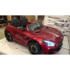 Детский электромобиль Harley Bella Mercedes-Benz GT R 4x4 MP3 - HL289 - 4WD