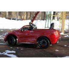 Детский электромобиль Mercedes Benz S63 LUXURY 2.4G - HL169-LUX