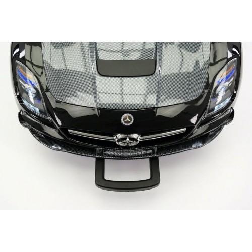 Детский электромобиль Mercedes-Benz SLS AMG Carbon Edition - SX128-S