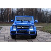 Детский электромобиль Mercedes Benz G63 LUXURY 2.4G HL168-LUX