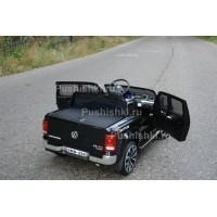 Детский электромобиль Volkswagen Amarok 4WD MP4 - DMD-298-MP4