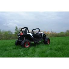 Двухместный полноприводный электромобиль Багги XMX603 UTV-MX Buggy 12V 2.4G
