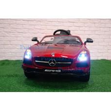 Детский электромобиль Mercedes-Benz SLS AMG - SX128-S