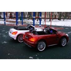 Детский электромобиль ToyLand Mercedes-Benz SL65