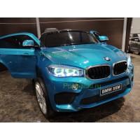 Детский электромобиль ToyLand  BMW 6 GT JJ2164