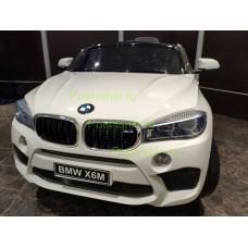 Детский электромобиль ToyLand  BMW X6M mini JJ2199