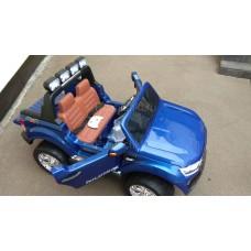 Детский электромобиль ToyLand Ford Ranger F650 полный привод