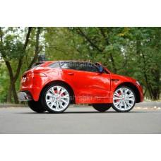 Детский электромобиль ToyLand Jaguar F-PACE