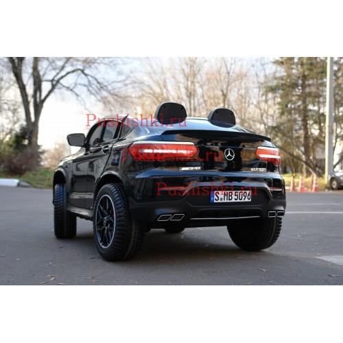 Детский электромобиль ToyLand  Mercedes-Benz AMG GLC 63 2.0 Coupe 4X4 (XMX 608)