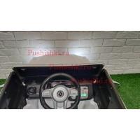 Детский электромобиль ToyLand  Mercedes-Benz  G63 4х4 mini (V8)
