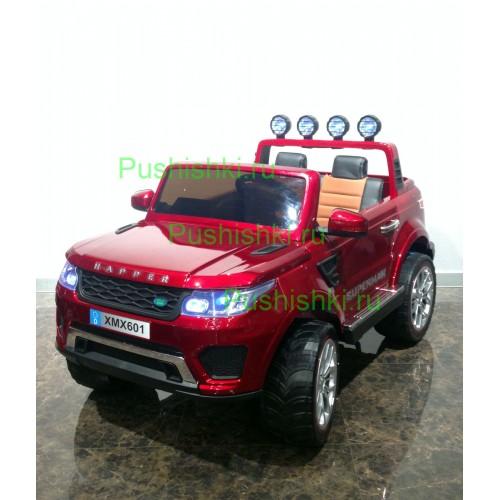 Детский электромобиль ToyLand  Range Rover XMX 601